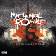 My Chemical Romance, The Black Parade Is Dead! (LP)
