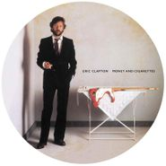 Eric Clapton, Money And Cigarettes [Picture Disc] (LP)