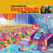 The Flaming Lips, King's Mouth (LP)