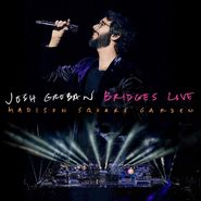 Josh Groban, Bridges Live: Madison Square Garden (CD)