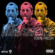 Adam Sandler, 100% Fresh (CD)
