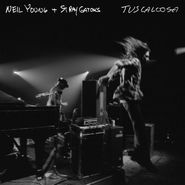 Neil Young, Tuscaloosa (CD)