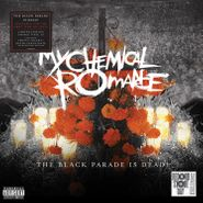 My Chemical Romance, The Black Parade Is Dead! [Record Store Day] (LP)