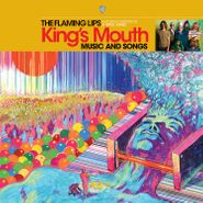 The Flaming Lips, King's Mouth: Music & Songs [Record Store Day] (LP)