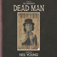 Neil Young, Dead Man [OST] (CD)