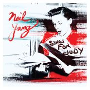 Neil Young, Songs For Judy (LP)