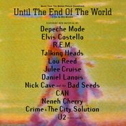 Various Artists, Until The End Of The World [OST] (LP)