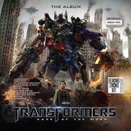 Various Artists, Transformers: Dark Of The Moon [OST] [Record Store Day Brown Vinyl] (LP)