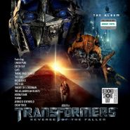 Various Artists, Transformers: Revenge Of The Fallen [OST] [Record Store Day Green Vinyl] (LP)
