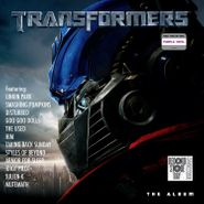 Various Artists, Transformers [OST] [Record Store Day Purple Vinyl] (LP)