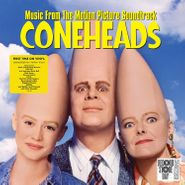 Various Artists, Coneheads [OST] [Record Store Day Yellow Vinyl] (LP)