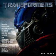 Various Artists, Transformers [OST] (LP)
