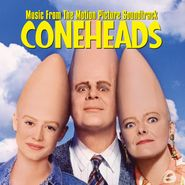 Various Artists, Coneheads [OST] (LP)