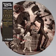 My Chemical Romance, The Black Parade [Picture Disc] (LP)