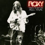 Neil Young, Roxy: Tonight's The Night Live (LP)