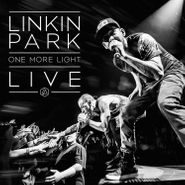 Linkin Park, One More Light Live [Record Store Day Gold and Black Vinyl] (LP)