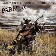 Neil Young, Paradox [OST] (CD)