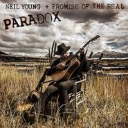 Neil Young, Paradox [OST] (LP)