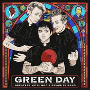 Green Day, Greatest Hits: God's Favorite Band (CD)