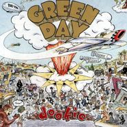 Green Day, Dookie [Picture Disc] (LP)