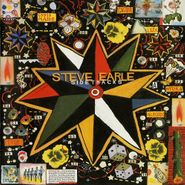 Steve Earle, Sidetracks [Remastered] (LP)