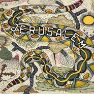 Steve Earle, Jerusalem (LP)