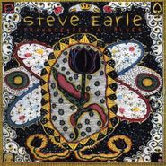 Steve Earle, Transcendental Blues (CD)