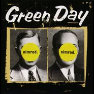 Green Day, Nimrod [20th Anniversary Bright Yellow Vinyl] (LP)