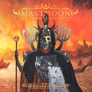 Mastodon, Emperor Of Sand (CD)