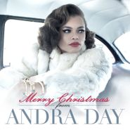 Andra Day, Merry Christmas From Andra Day EP (CD)