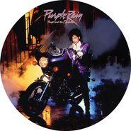 Prince, Purple Rain [Picture Disc] (LP)
