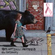 Red Hot Chili Peppers, The Getaway [Pink Vinyl] (LP)