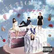 The Regrettes, Feel Your Feelings Fool! (LP)