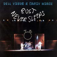 Neil Young, Rust Never Sleeps (LP)