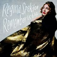 Regina Spektor, Remember Us To Life (LP)