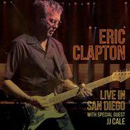 Eric Clapton, Live In San Diego (LP)