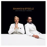 Banks & Steelz, Anything But Words (LP)