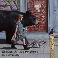 Red Hot Chili Peppers, The Getaway (LP)