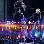 Josh Groban, Stages Live [CD/Blu-Ray] (CD)