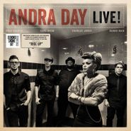 """Andra Day, Andra Day Live! [Record Store Day] (12"""")"""