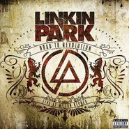 Linkin Park, Road To Revolution: Live At Milton Keynes (LP)