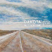 Billy Talbot Band, Dakota (CD)