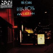 Neil Young, Bluenote Café (CD)