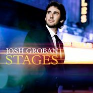 Josh Groban, Stages (LP)