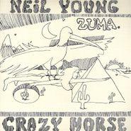 Neil Young, Zuma (LP)