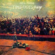 Neil Young, Time Fades Away (LP)