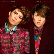 "Tegan And Sara, Live At Zia Records [Record Store Day] (12"")"