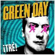 Green Day, I Tre / Cuatro [Bonus DVD] (CD)
