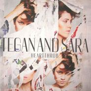 Tegan And Sara, Heartthrob (CD)