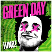Green Day, !uno! [Clean Version] (CD)